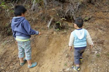 外で学ぶ。「道志の森キャンプ場」へ。
